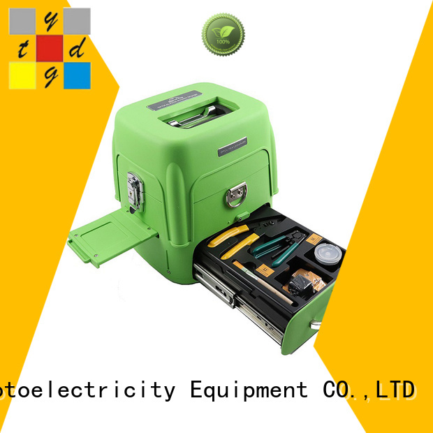 convenient fusion splicing manufacturer for home