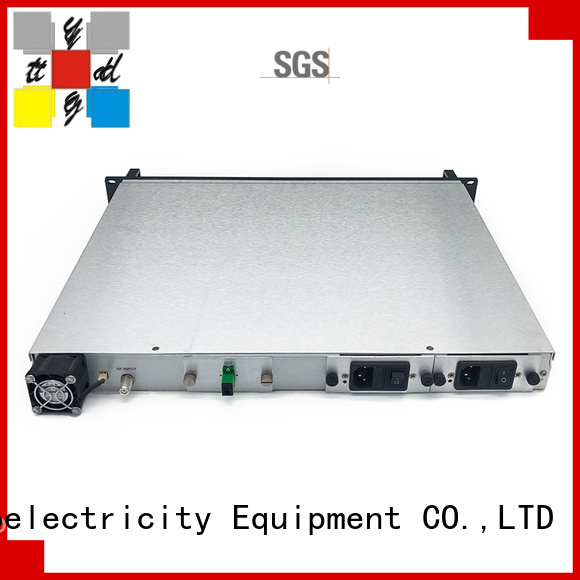 Yatai transmitter and receiver from China