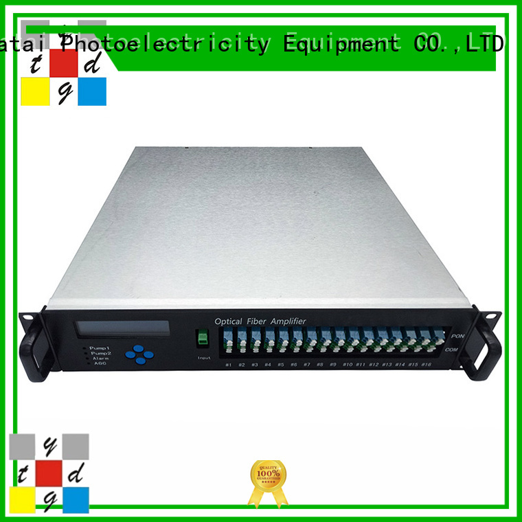 Yatai good quality optical amplifier factory price for office
