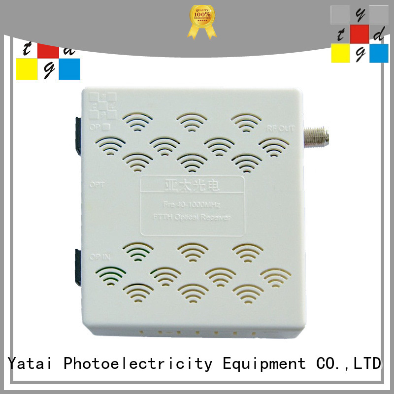 Yatai reliable optical node series for outdoor