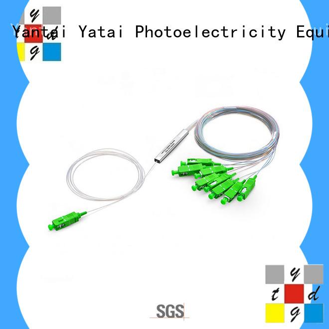 creative fiber optic splitter wholesale for outdoor