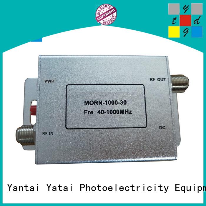 Yatai rf amplifier from China