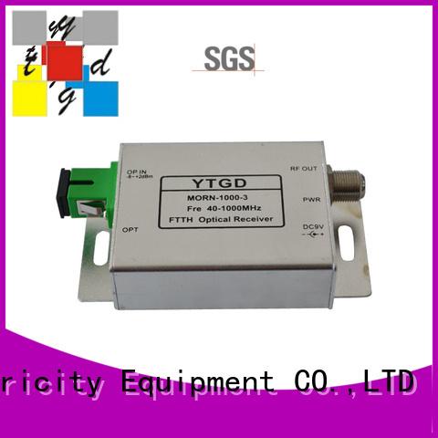 economicaloptical receiver customized for home