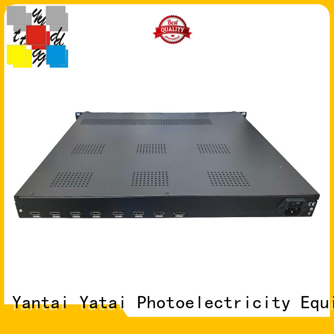Yatai digital modulator wholesale for cable TV digital head-end
