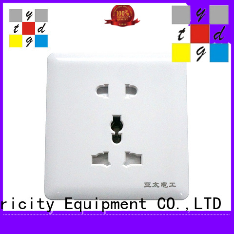 Yatai wall light switch manufacturer for building
