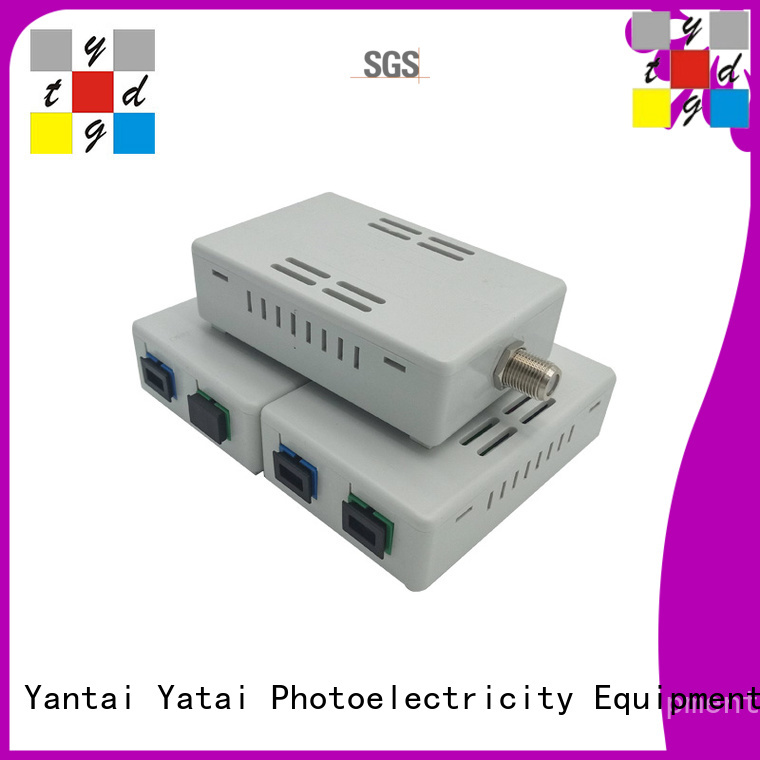 Yatai ftth gpon series for home