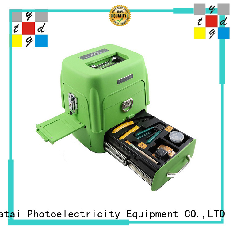 Yatai automatic fusion splicing factory price for home
