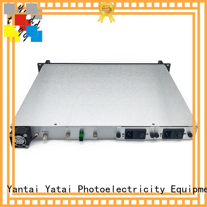 Yatai durable transmitter tv directly sale for outdoor