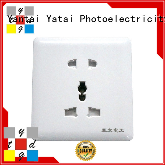 Yatai hot selling smart switch wall manufacturer for indoor