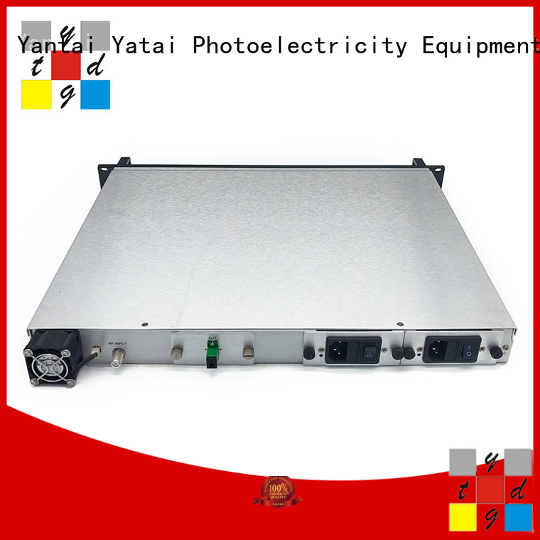 Yatai top quality transmitter tv supplier for home