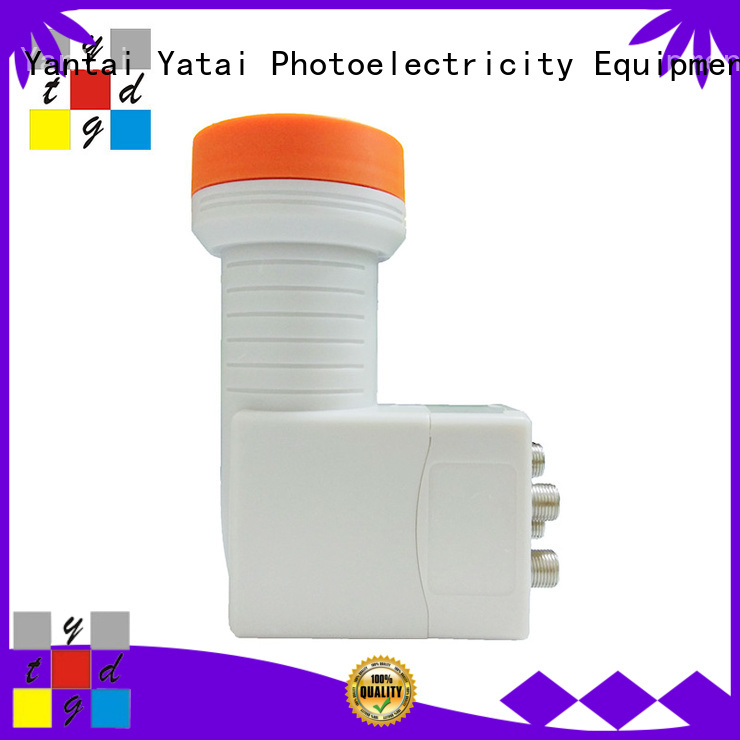Yatai quattro lnb manufacturer for home