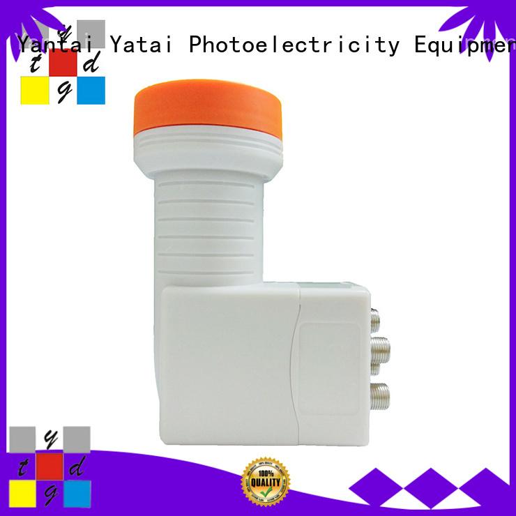 Yatai durable quattro lnb manufacturer for home