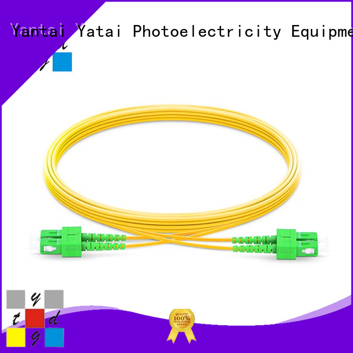 patch cable for EPON Yatai