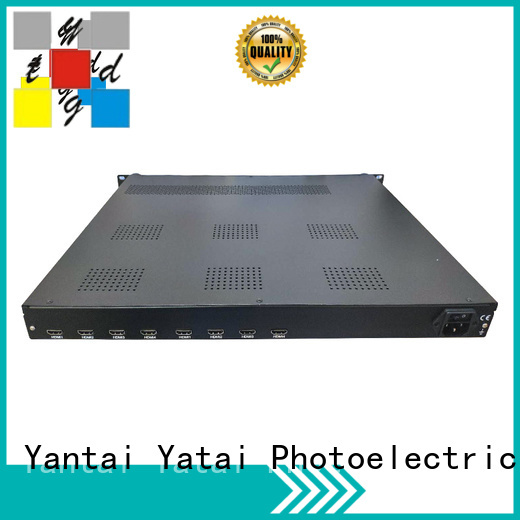 Yatai hdmi modulator online for cable TV digital head-end
