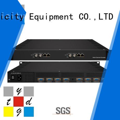 Yatai stable hdmi modulator supplier for digital TV broadcasting