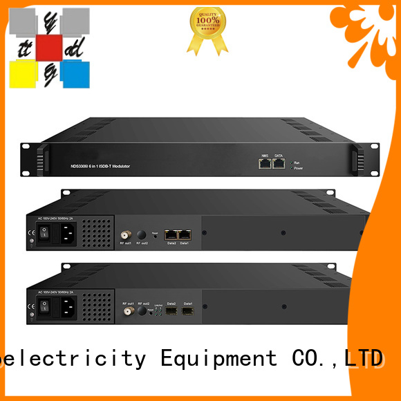 Yatai stable qam modulation at discount for cable TV digital head-end