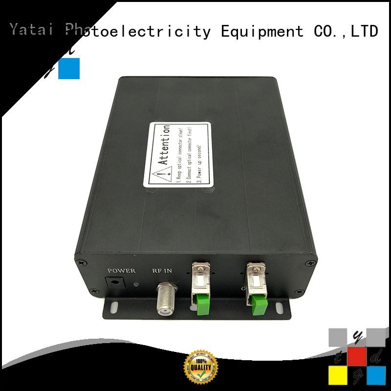Yatai adjustable tv transmitter for building