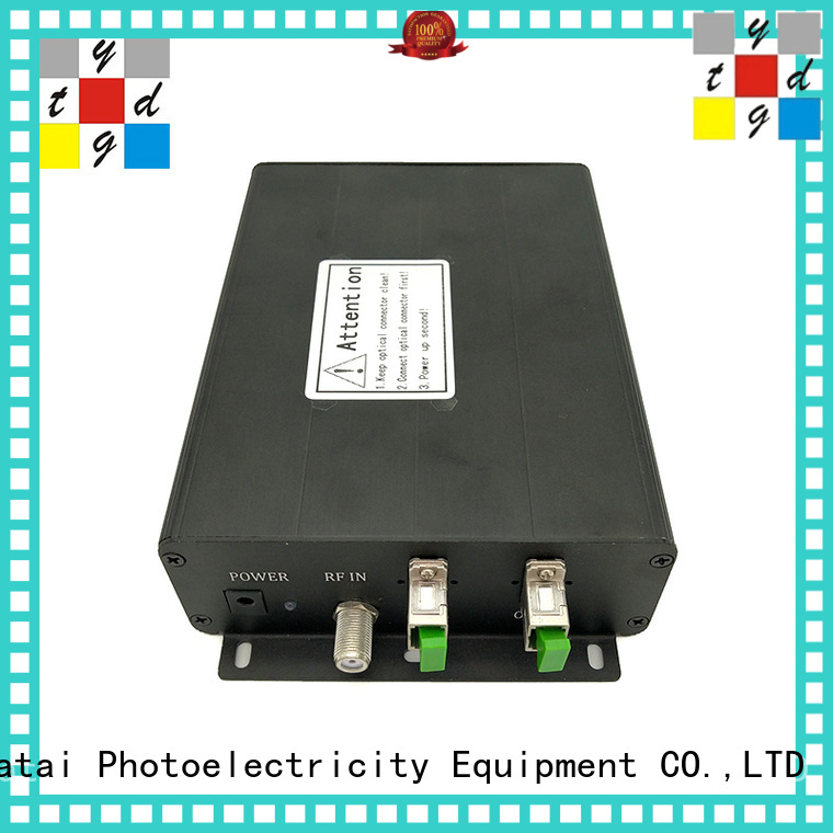 Yatai rf transmitter directly sale for outdoor