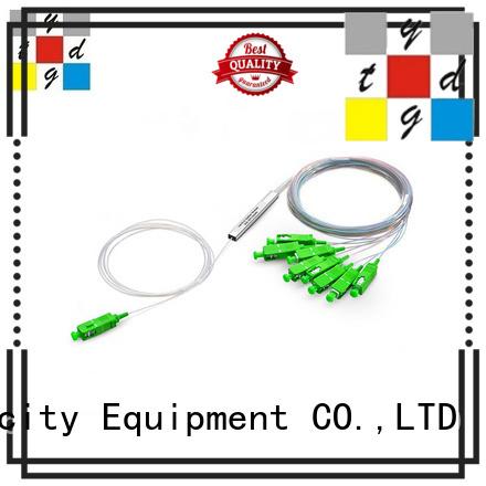Yatai popular fiber optic splitter factory price for office