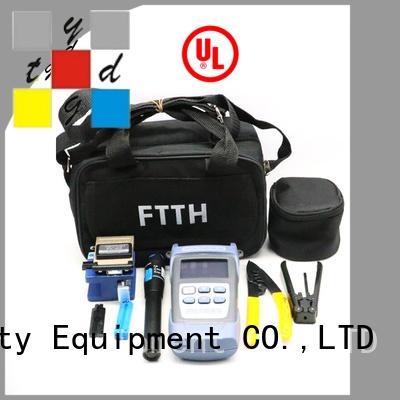 Yatai waterproof fiber optic kit factory for indoor