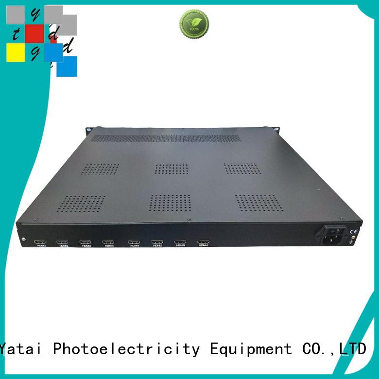 Yatai digital modulator wholesale for cable TV digital head-end