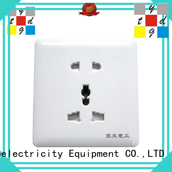 good quality wall light switch manufacturer for indoor