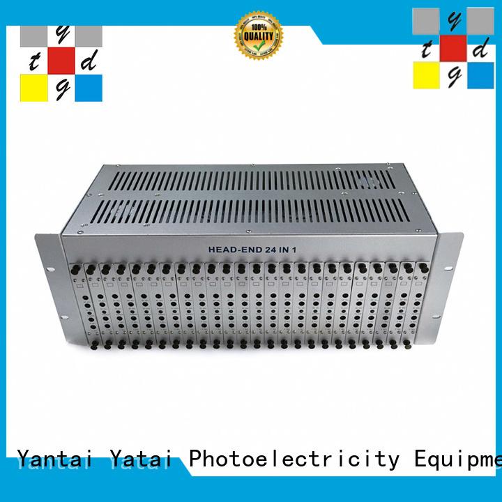 Yatai rf modulator at discount for home