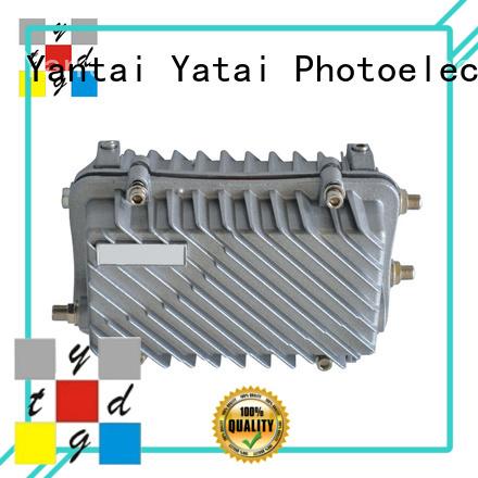 Yatai energy saving high power amplifier