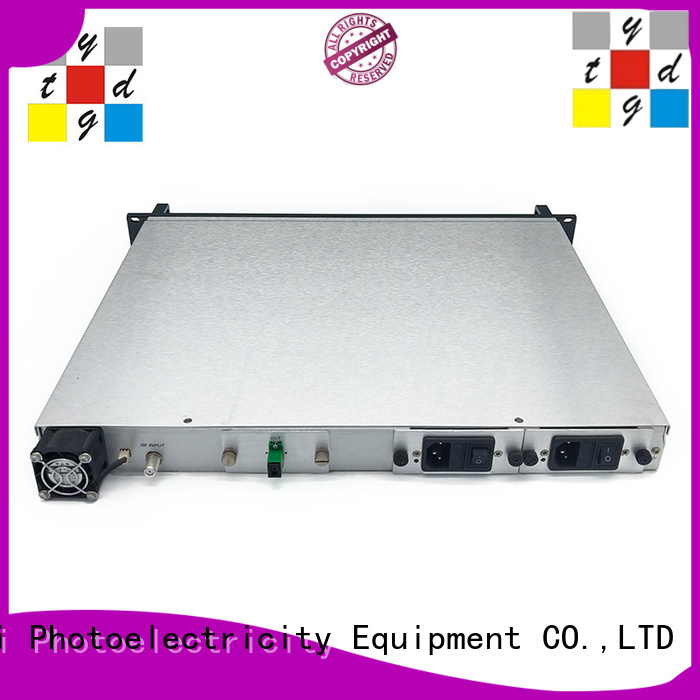 Yatai transmitter tv from China for outdoor
