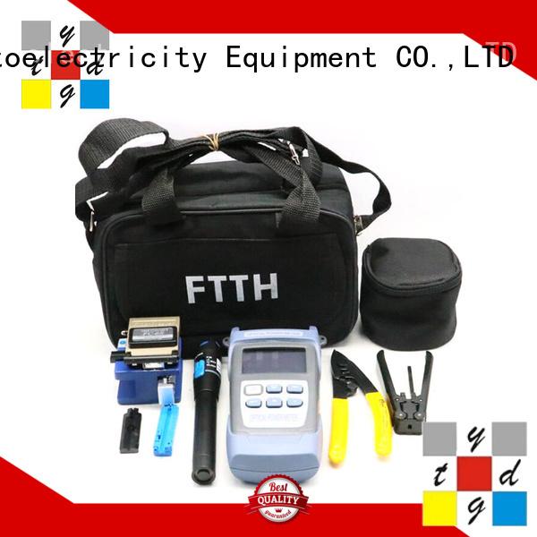 popular fiber optic tool kit inquire now for indoor