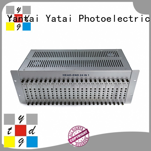 Yatai efficient rf modulator promotion for office