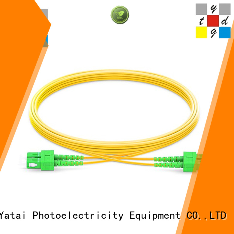 quality fiber optic patchcord factory price for BPON