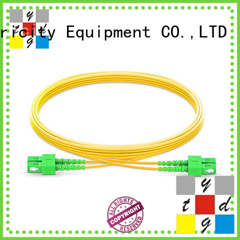 Yatai quality fiber cable personalized for BPON