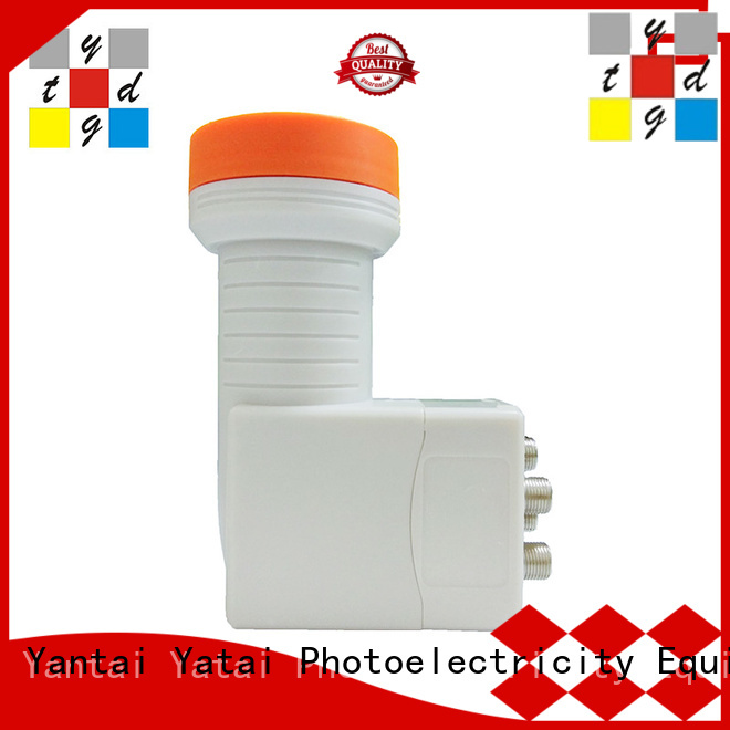 Yatai durable lnb dual for home