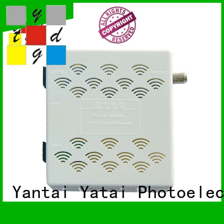 Yatai gpon ftth manufacturer for office