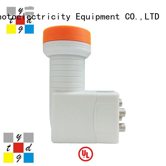 Yatai high quality smart lnb promotion