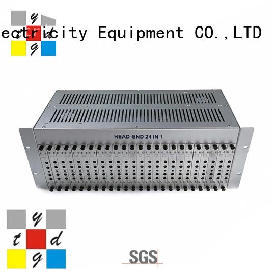 Yatai hd modulator at discount for building