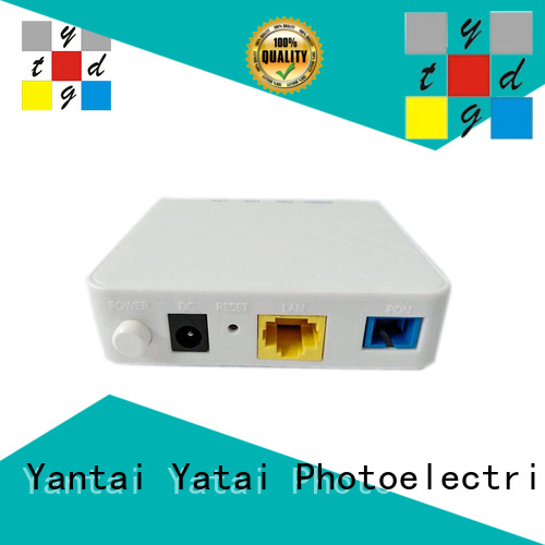fiber onu directly sale for office Yatai