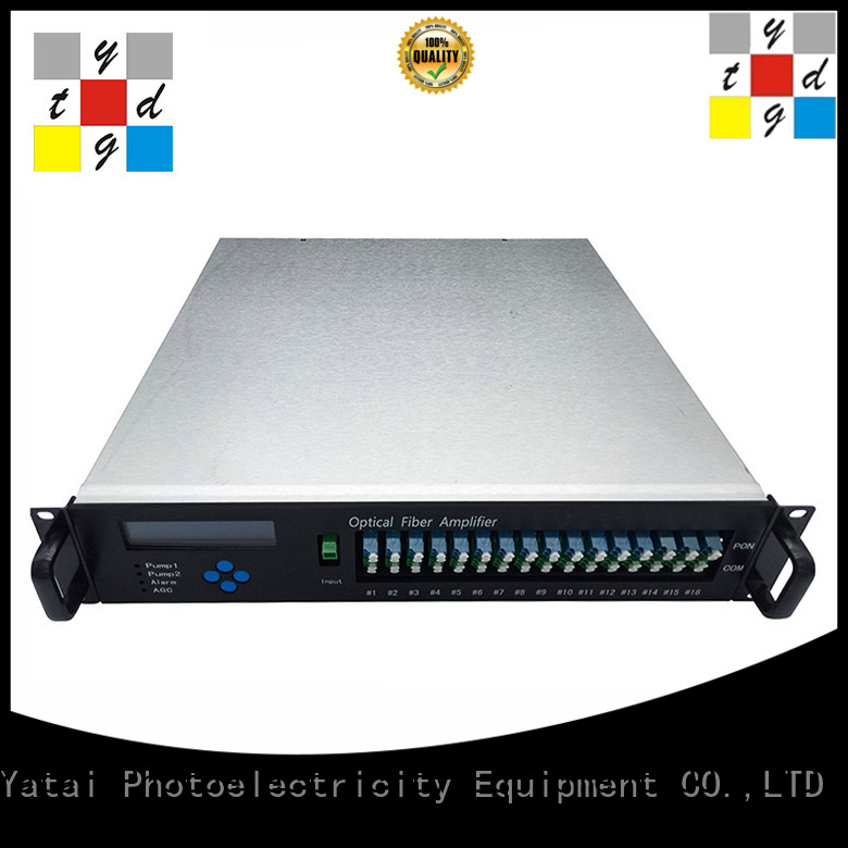 professional optical amplifier directly sale for office
