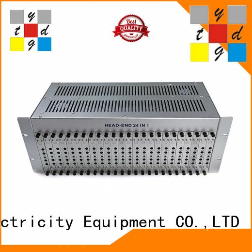 Yatai rf modulator manufacturer for home