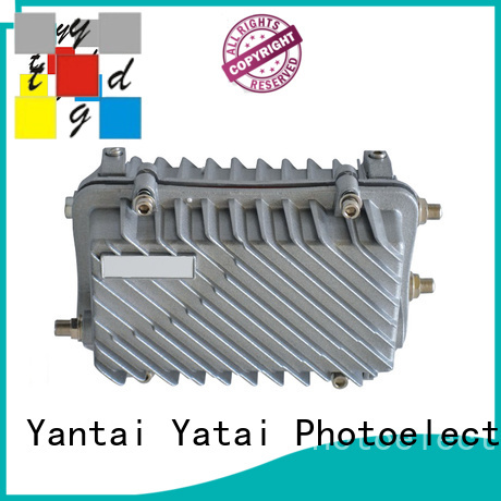 Yatai good quality digital amplifier from China for outdoor
