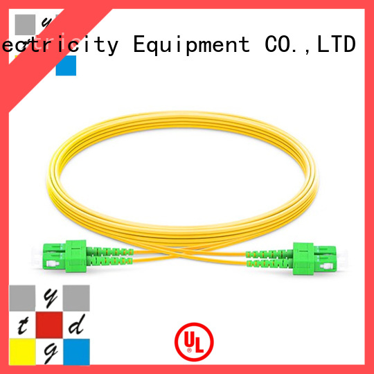 Yatai fiber cable factory price for BPON