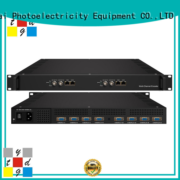 convenient qam modulation wholesale for digital TV broadcasting