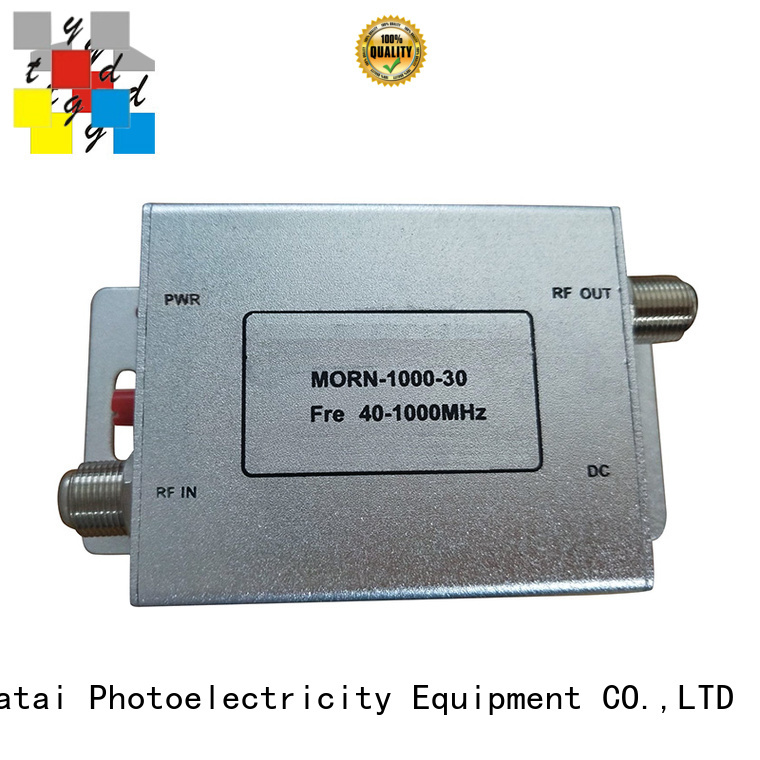 Yatai digital amplifier customized