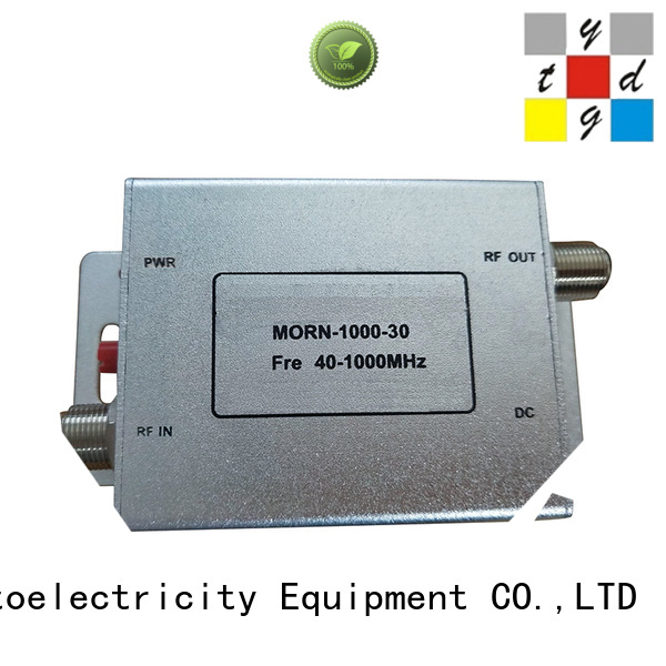 efficient cable amplifier from China for outdoor