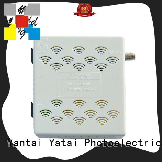 Yatai gpon ftth customized for company