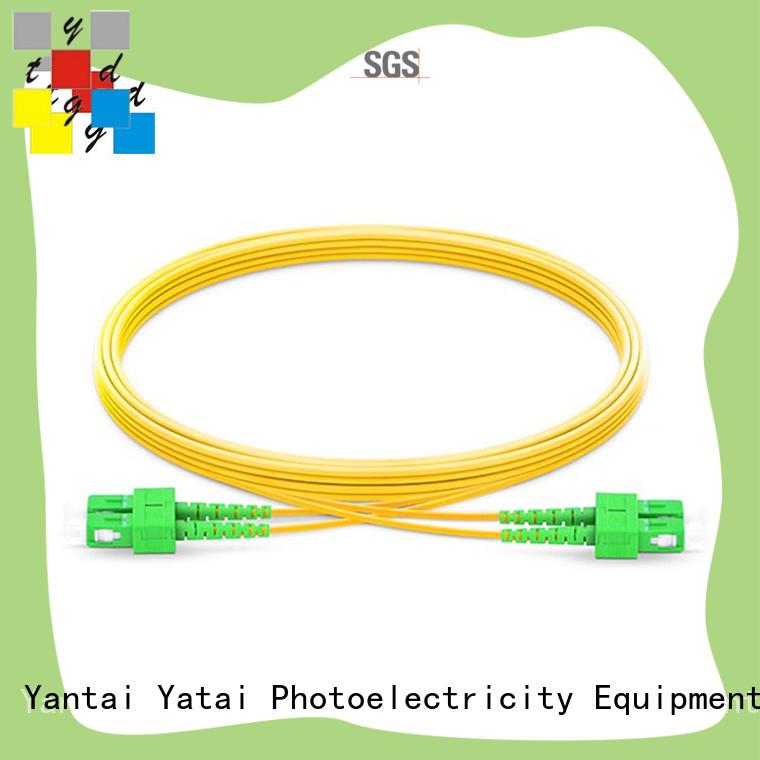 Yatai quality fiber patch cord wholesale for GPON