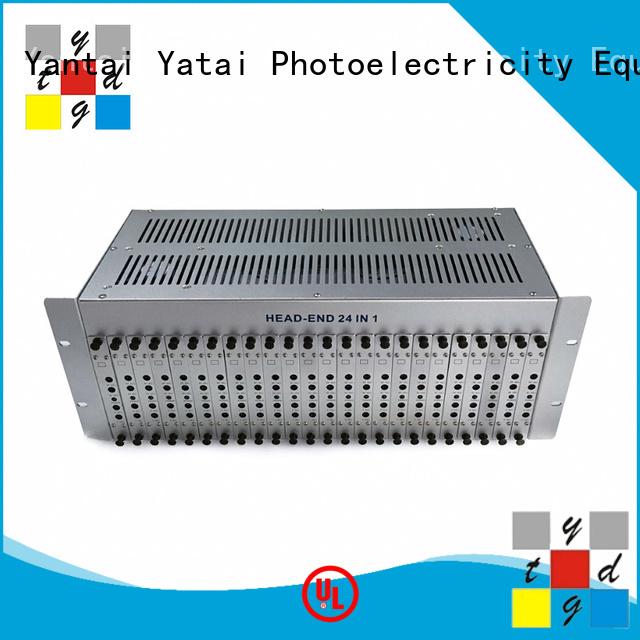 Yatai hd modulator online for office