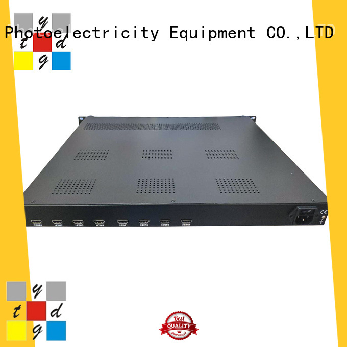 professional hdmi modulator supplier for digital TV broadcasting
