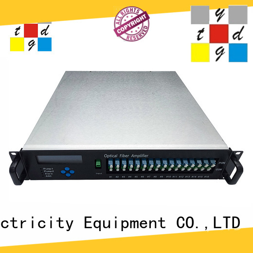 Yatai high power amplifier factory price for public place